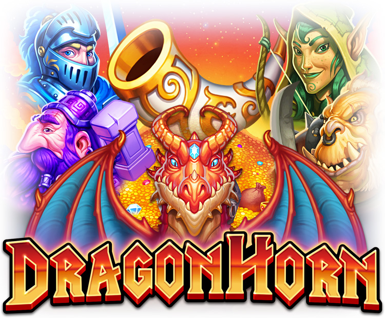 Game Dragon Horn