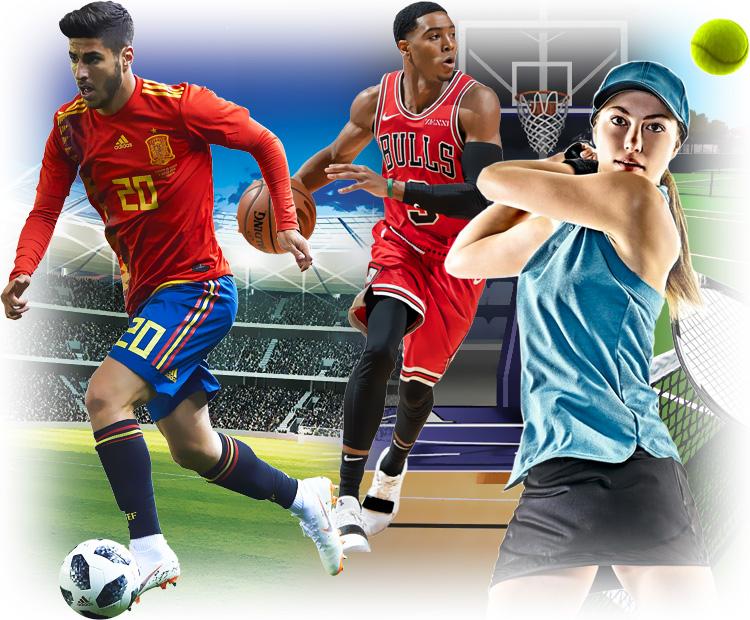 ivi Sport